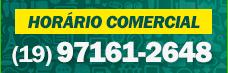 Whatsapp Horário Comercial